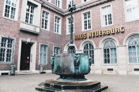 Haus Neuenburg