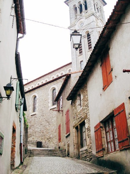 Montaigu, France