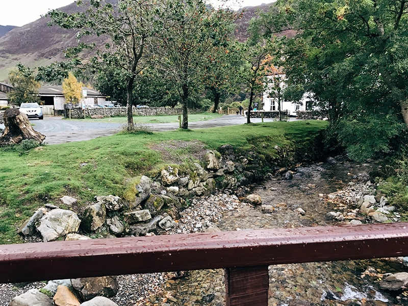 The Bridge Hotel, Buttermere