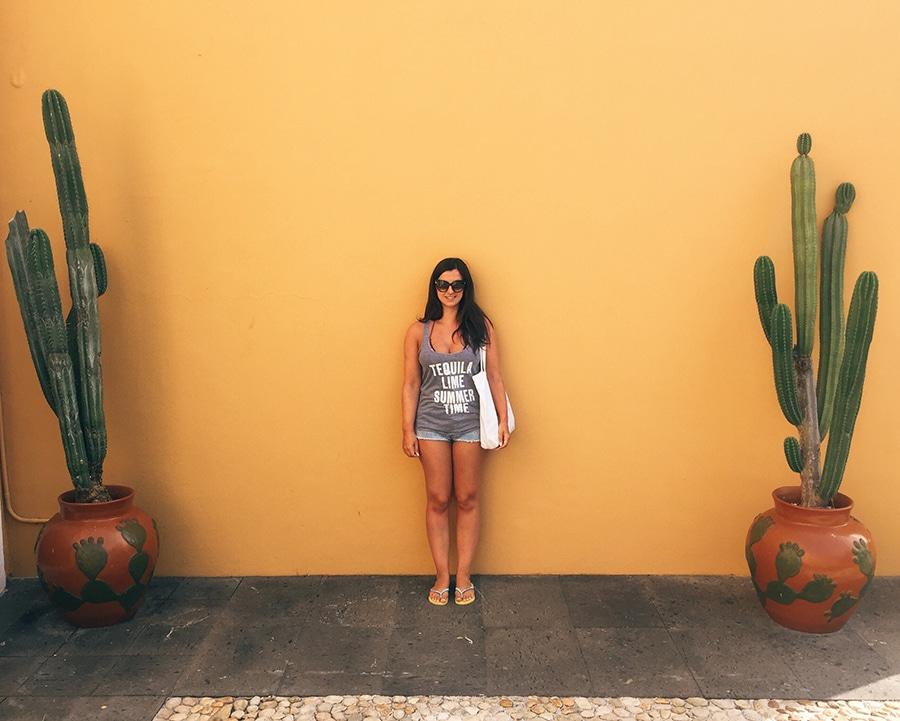 Stephanie Fox: Newcastle & Travel