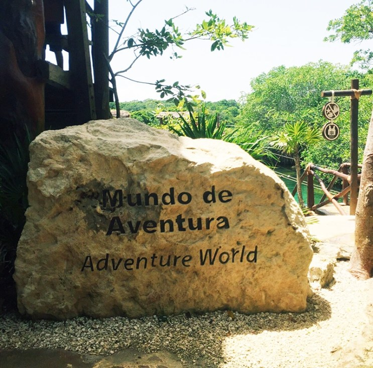 Adventure World, Xel ha