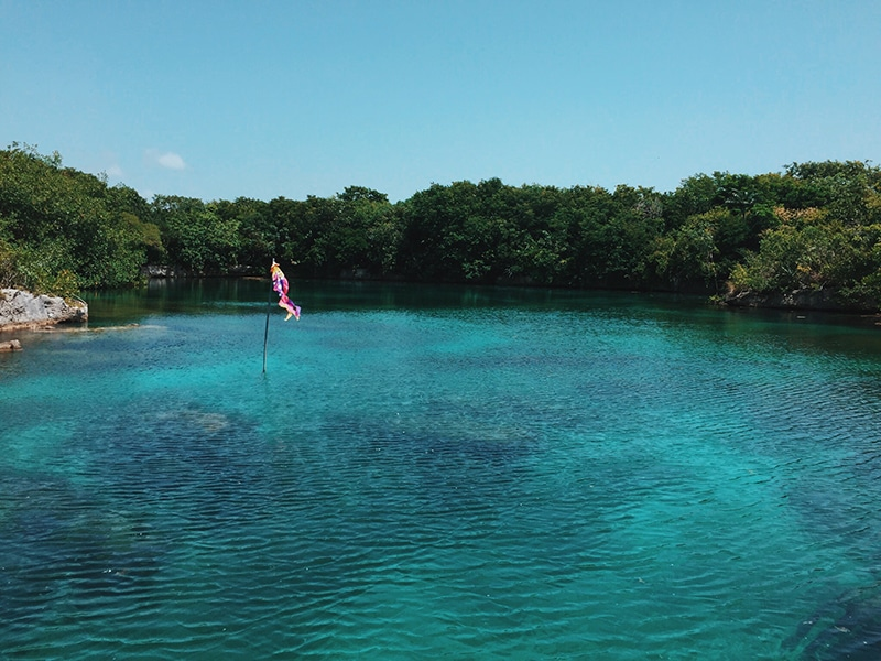 A Day At Xel Ha In Tulum Mexico