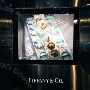 Tiffany & Co. Paris