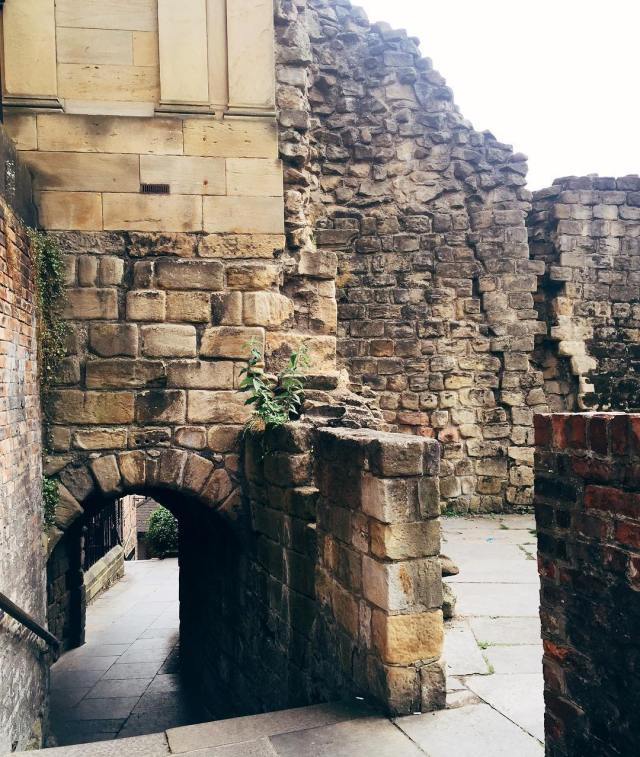 Castle Keep, Newcastle