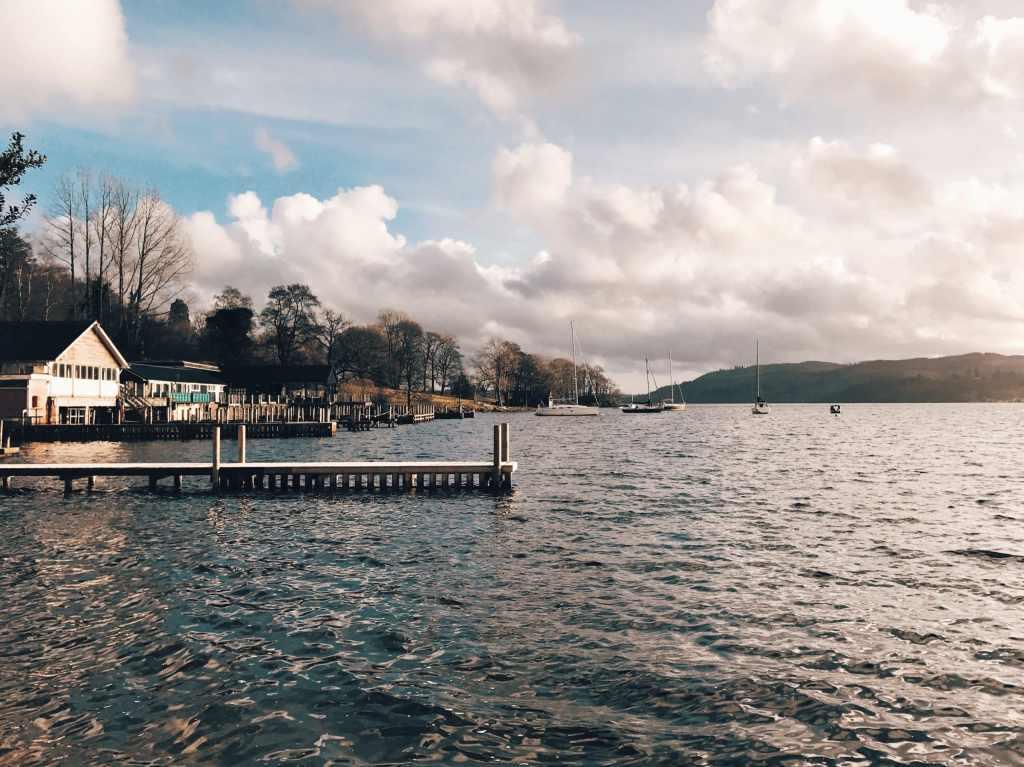 Waterhead, Ambleside