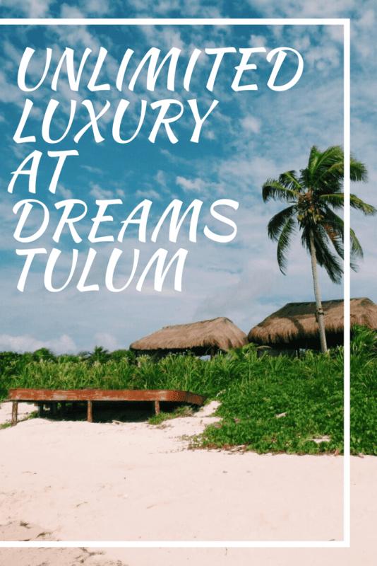 Dreams Tulum