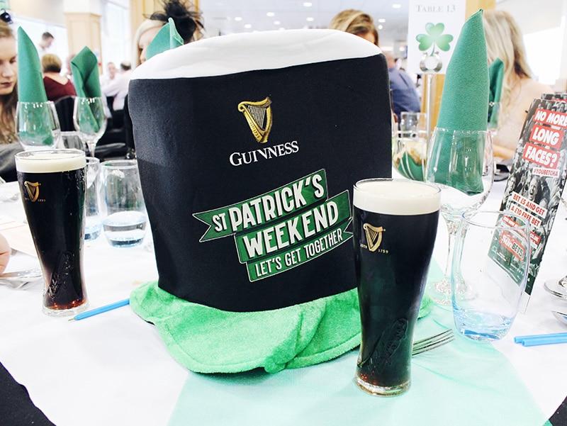 St Patrick's Raceday