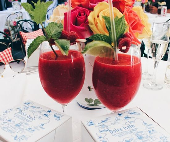Favourite cocktails
