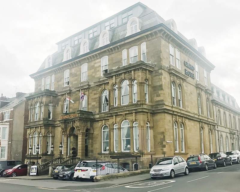 The Grand, Tynemouth