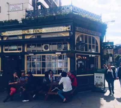 King's Road, Chelsea