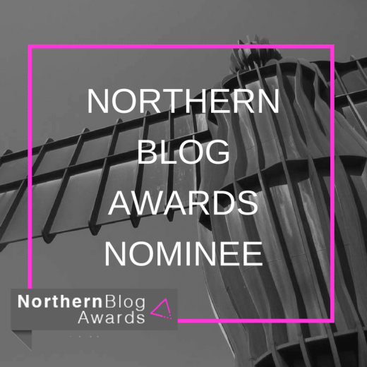 Northern Blog Awards