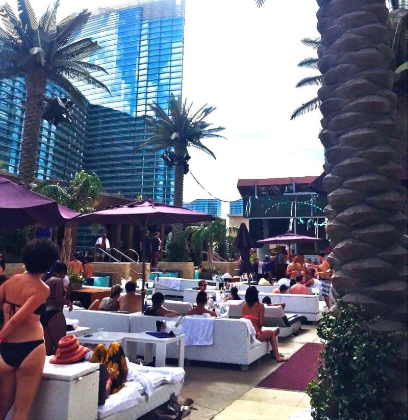 The Cosmopolitan, Las Vegas