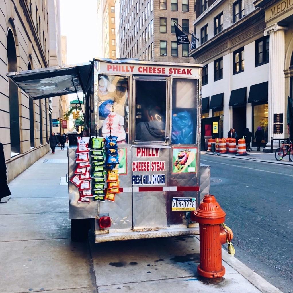 Philadelphia Food Spots