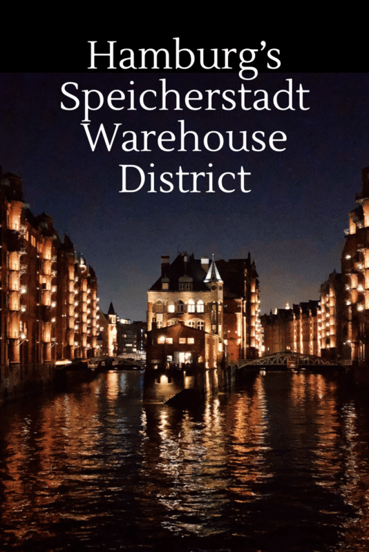 Discovering the Speicherstadt Warehouse District Hamburg