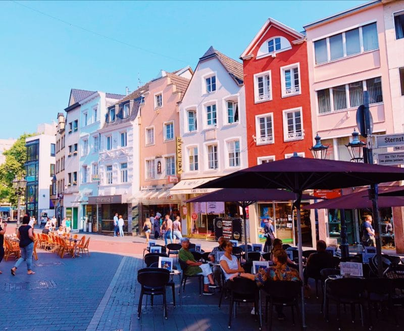 Beautiful Bonn