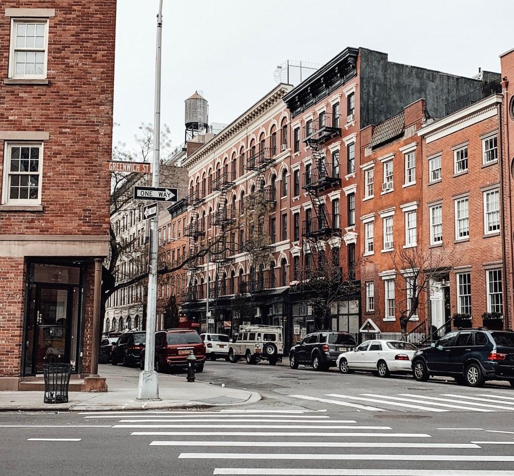 3 Brunch Spots in Manhattan, New York