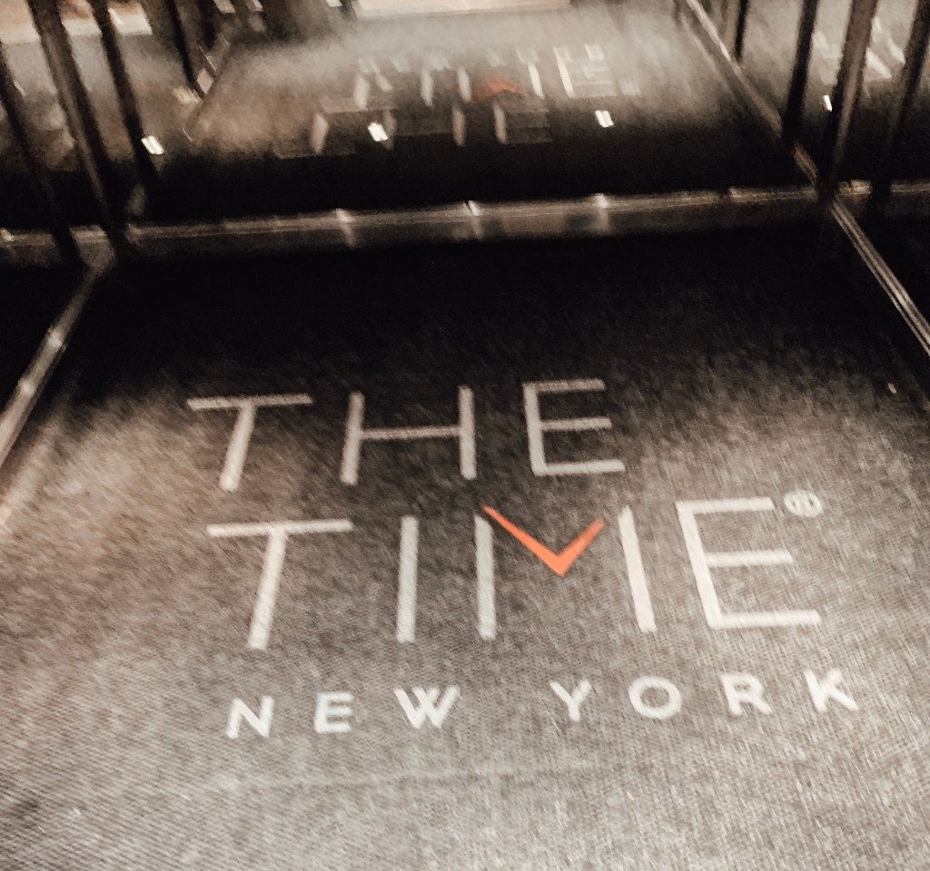 The Time Hotel, New York