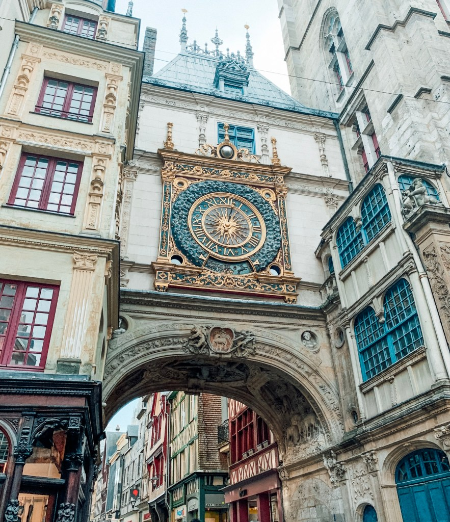 5 Reasons to Visit Rouen, Normandy