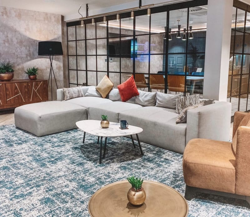 City Living at The Forge Luxury Apartments, Newcastle