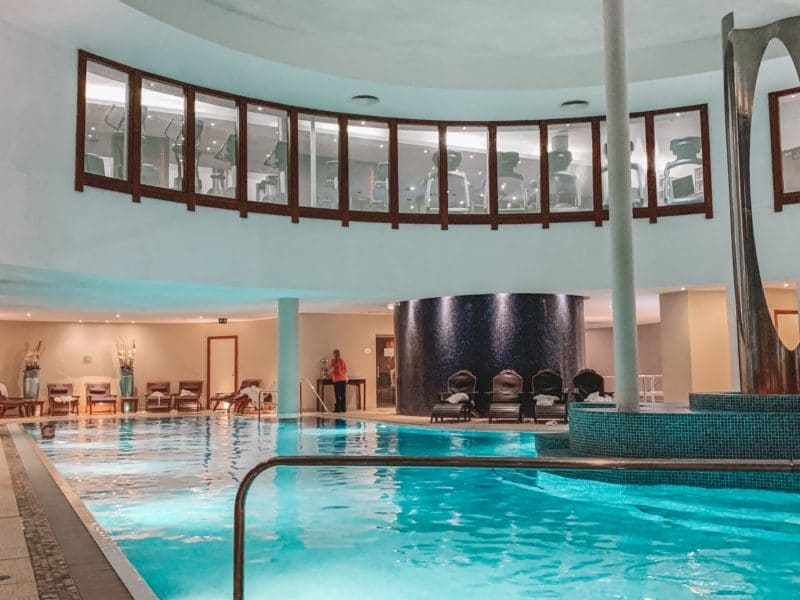 Mindfulness & Wellbeing at Seaham Hall