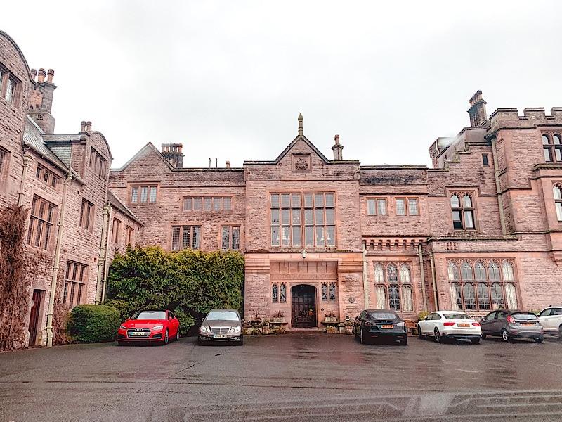 Armathwaite Hall Hotel & Spa