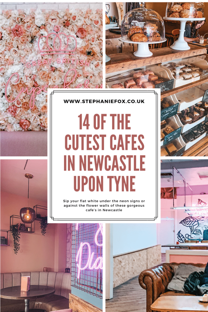 14 of the Cutest cafes in Newcastle
