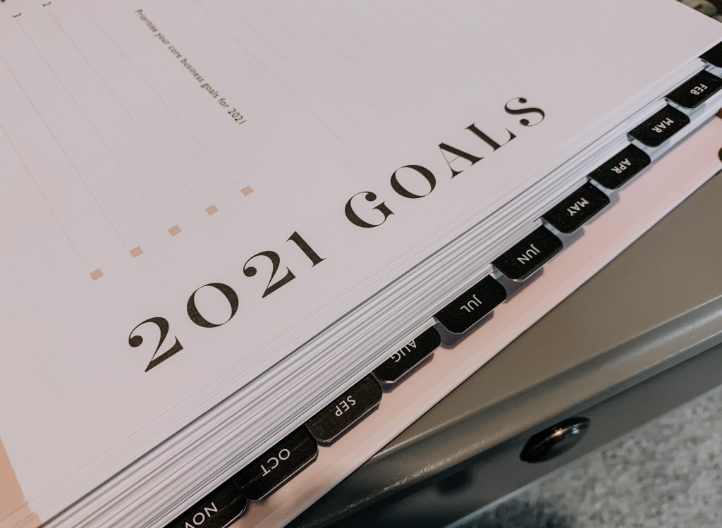 Why You Should Start A Blog In 2021