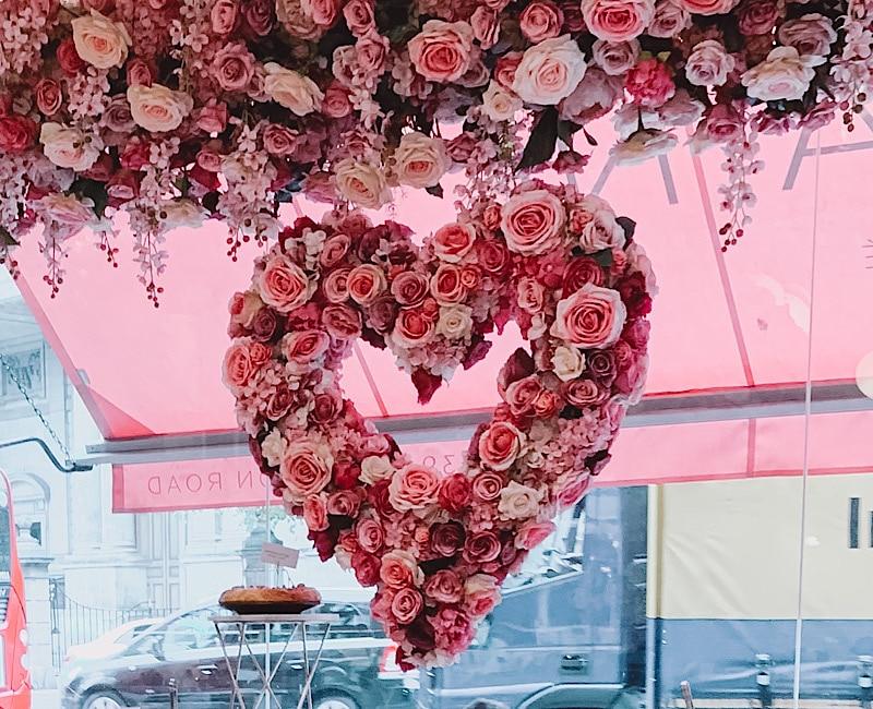 Valentine's Day Takeaways & Treats in Newcastle