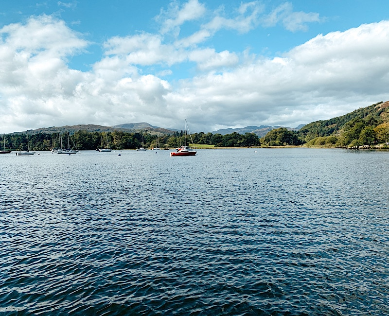 A Travel Guide To Ambleside, The Lake District