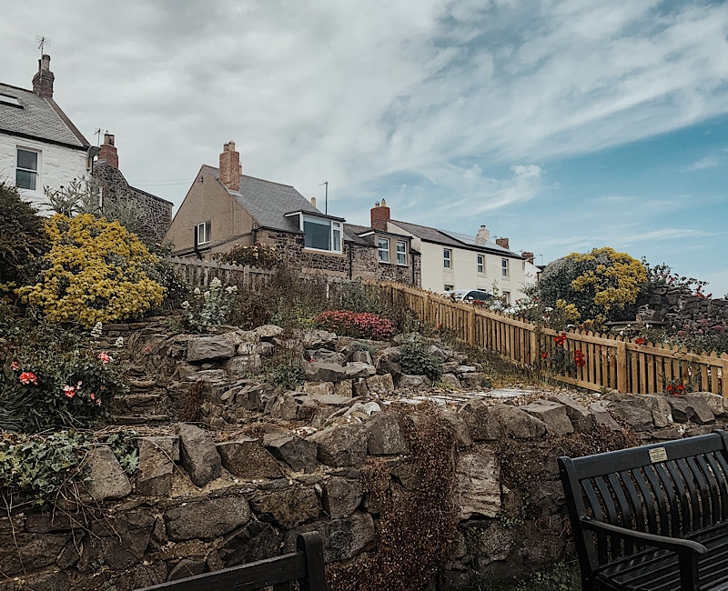 Unique Air BnB's in Northumberland