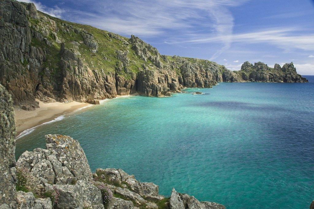 UK Breaks Cornwall