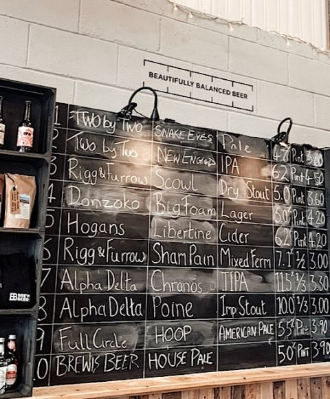 Breweries & Bottle Shops In Newcastle
