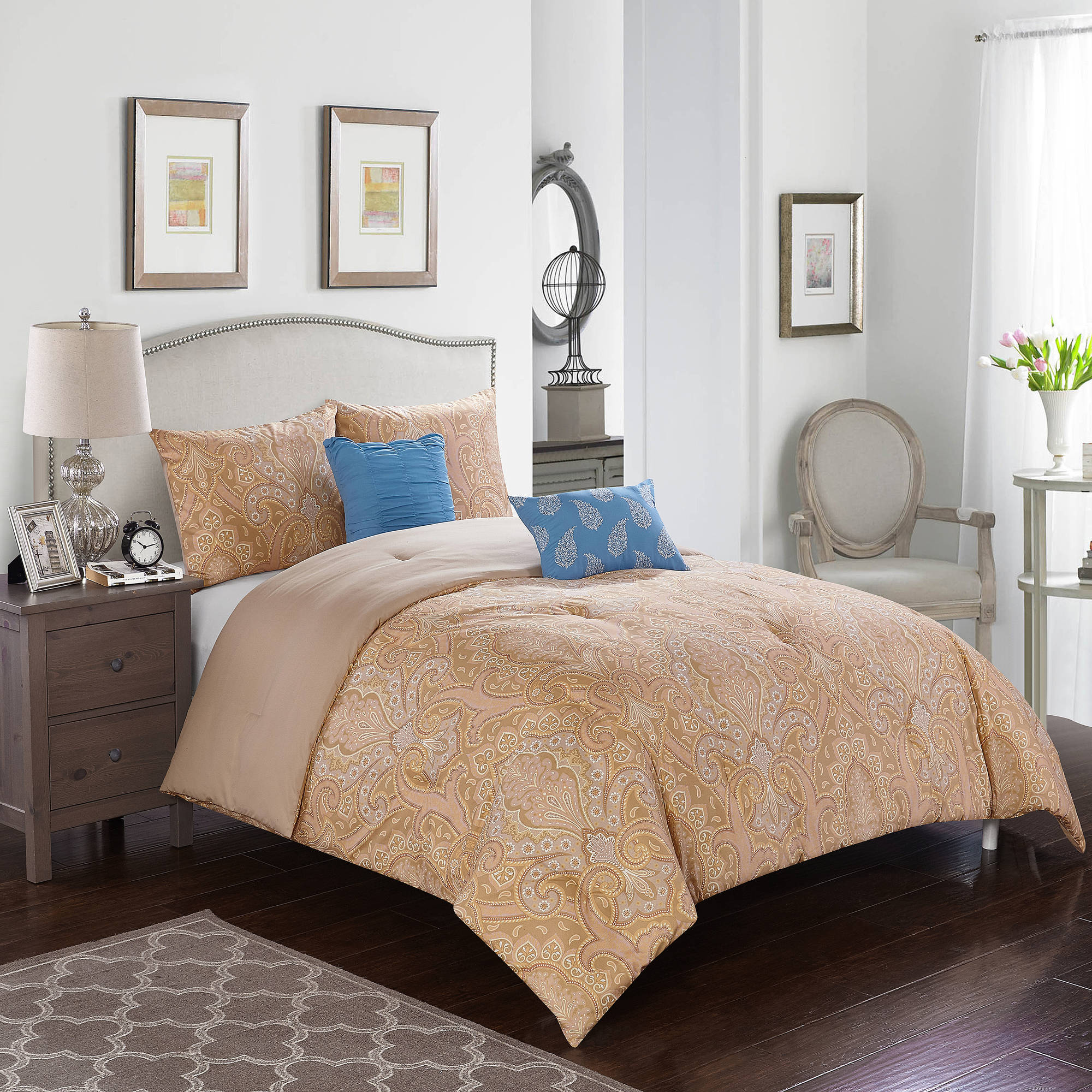 Accessories Sets Beyond Bathroom And Bed Bath