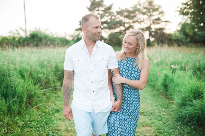 ©StephanieMariePhotography_Solon Engagement Summer 2016 Tattoos and Blonde hair-32