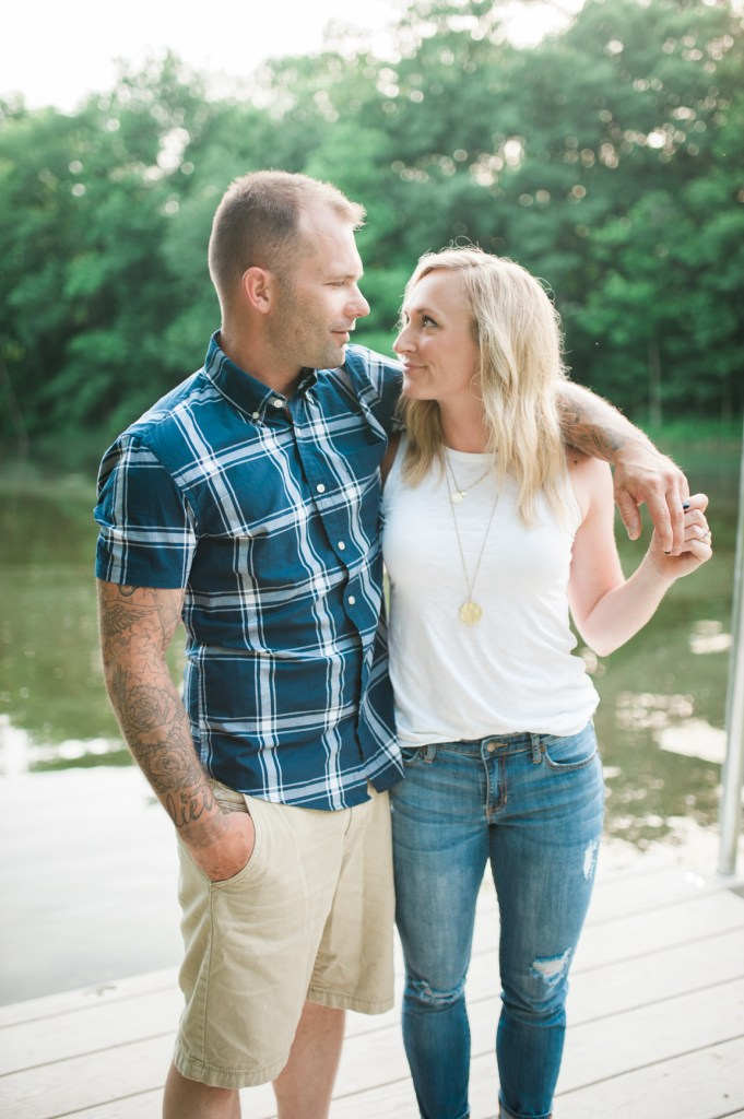 ©StephanieMariePhotography_Solon Engagement Summer 2016 Tattoos and Blonde hair-5