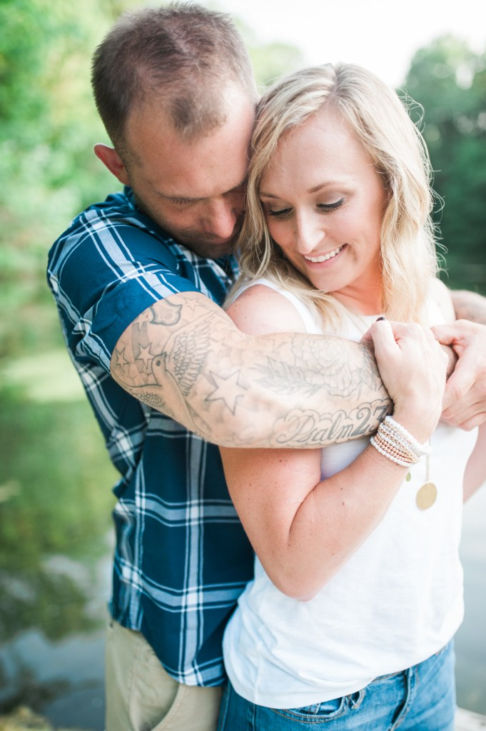 ©StephanieMariePhotography_Solon Engagement Summer 2016 Tattoos and Blonde hair-7