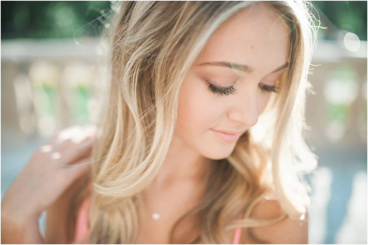 High School Prom 2017 Professional Makeup With Cult Beauty By Liv