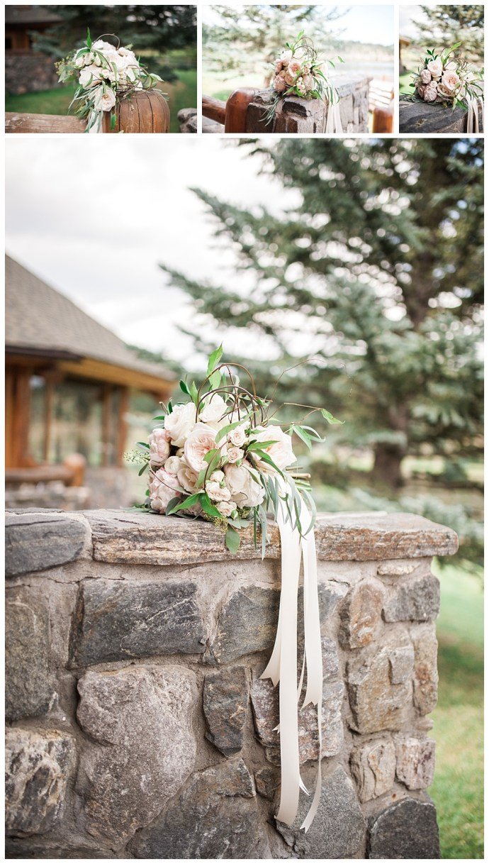 Stephanie Marie Photography Evergreen Lakehouse Colorado Iowa City Destination Wedding Photographer Katie Brandon 8