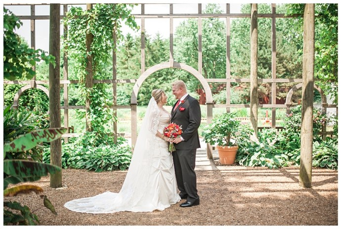 Stephanie Marie Photography Cantigny Gardens Stonegate Banquet Centre Chicago Illinois Iowa City Wedding Photographer Adam Denise 19
