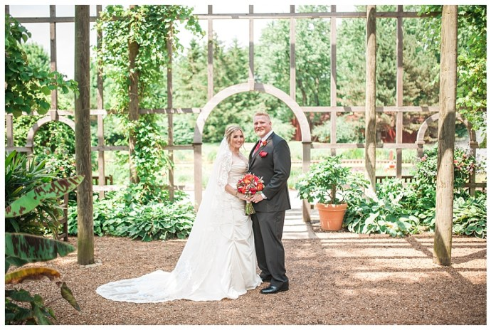 Stephanie Marie Photography Cantigny Gardens Stonegate Banquet Centre Chicago Illinois Iowa City Wedding Photographer Adam Denise 14