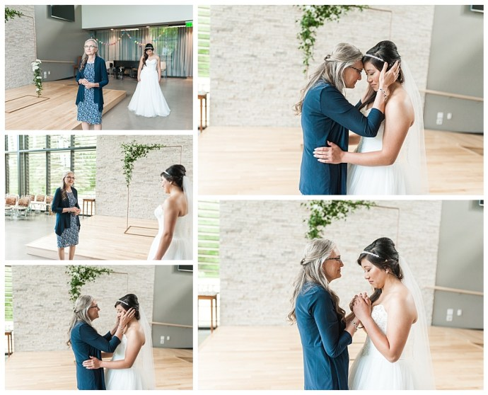 Stephanie Marie Photography Unitarian Universalist Church Coralville Iowa City Wedding Photographer Terrance Brenna 16