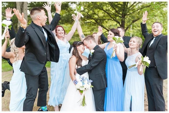 Stephanie Marie Photography Unitarian Universalist Church Coralville Iowa City Wedding Photographer Terrance Brenna 40