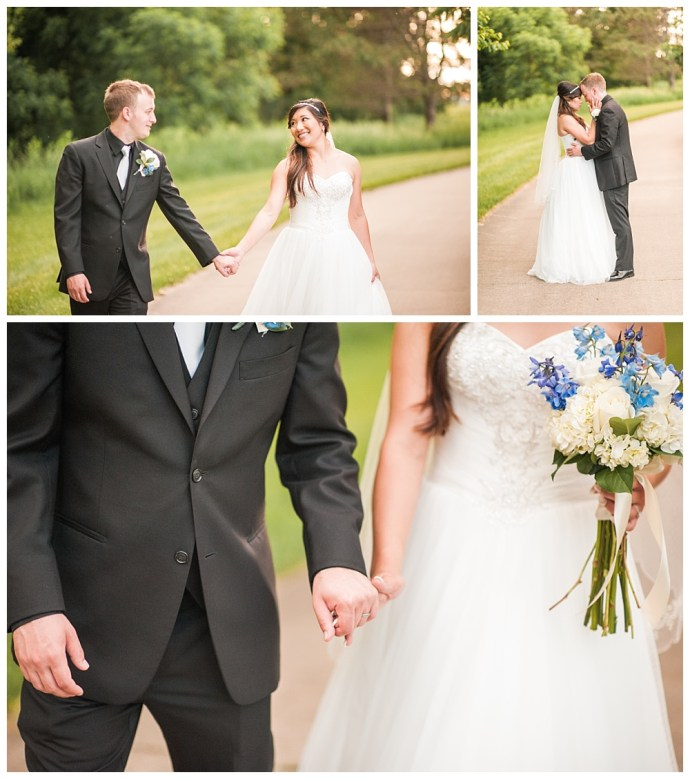 Stephanie Marie Photography Unitarian Universalist Church Coralville Iowa City Wedding Photographer Terrance Brenna 49