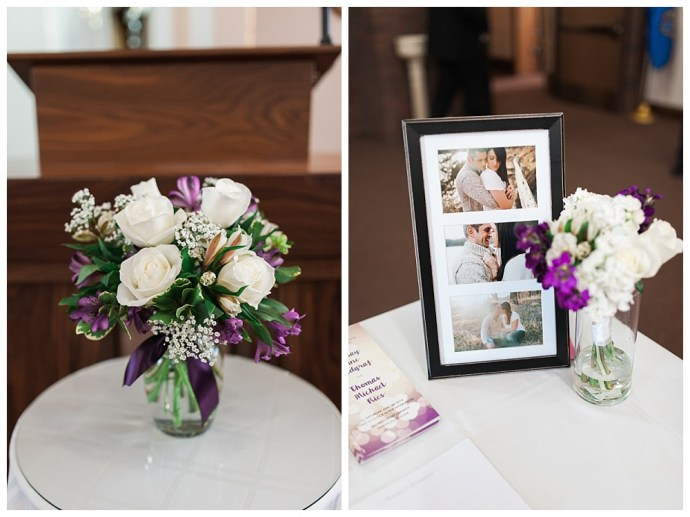 Stephanie Marie Photography Sacred Heart Church Grand River Center Monticello Dubuque Iowa City Wedding Photographer Tom Lindsay 8