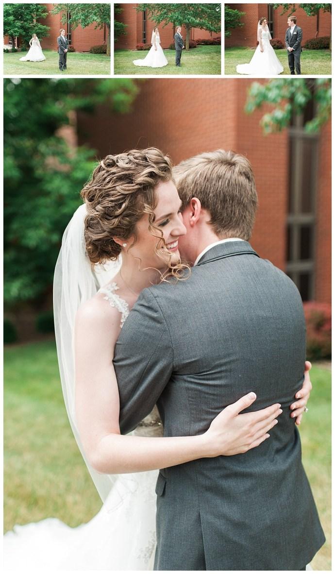 Stephanie Marie PhotographyMeredith Drive Reformed Church Des Moines Iowa City Wedding Photographer Keaton Alyssa 10