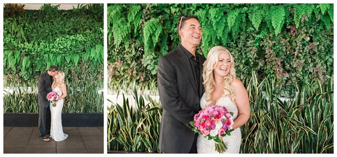 Stephanie Marie Photography Andaz Hotel San Diego California Iowa City Wedding Photographer Matt Andrea 7