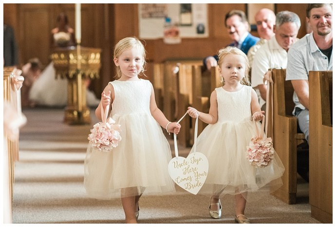 Stephanie Marie Photography Corpus Christi Catholic Church Fort Dodge Iowa City Wedding Photographer Joe Ashley 19