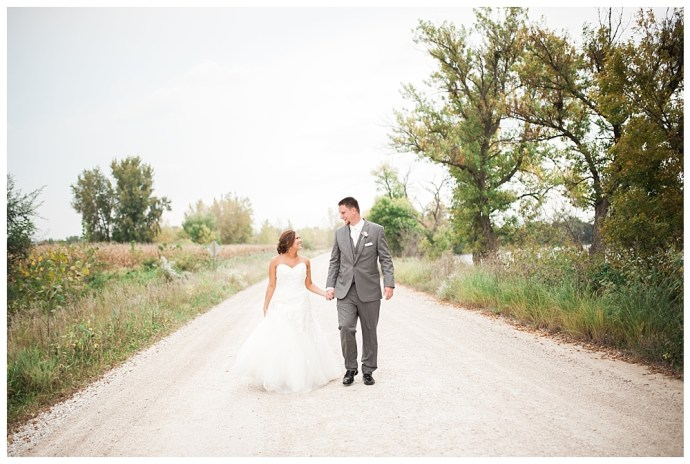 Stephanie Marie Photography Corpus Christi Catholic Church Fort Dodge Iowa City Wedding Photographer Joe Ashley 35