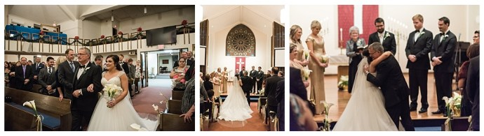 Stephanie Marie Photography Cedar Rapids Country Club New Years Eve Iowa City Wedding Photographer Josh Emily 14