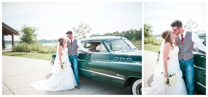 Stephanie Marie Photography Terry Trueblood Recreation Area Iowa City Wedding Photographer Shawn Emma 10